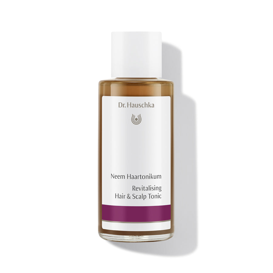 Dr. Hauschka Revitalising Hair & Scalp Tonic 100ml