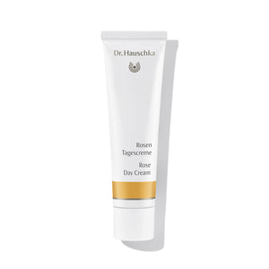Dr. Hauschka Rose Day Cream 30 ml