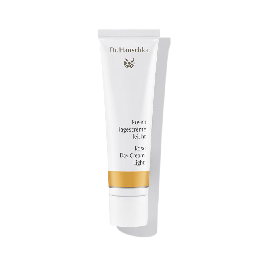 Dr. Hauschka Rose Day Cream Light 30 ml