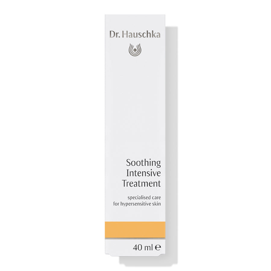 Dr. Hauschka Soothing Intensive Treatment 40ml