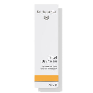 Dr. Hauschka Tinted Day Cream 30 ml