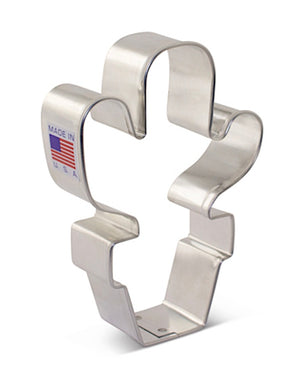 Potted Cactus Cookie Cutter by Ann Clark USA