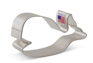 Cute Whale Cookie Cutter by Ann Clark USA