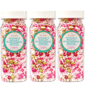 Sweetapolita Twinkle Sprinkles- Follow Your Heart