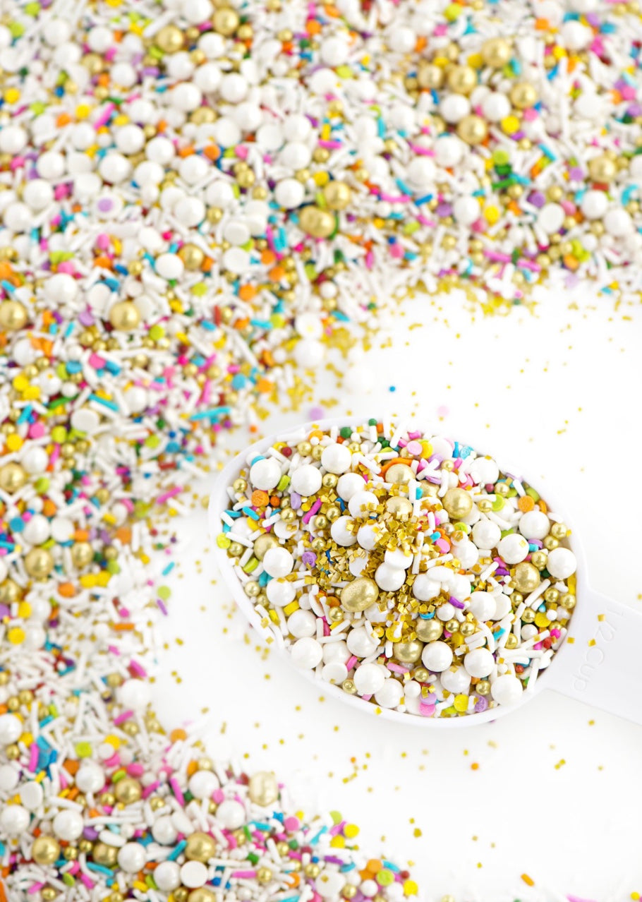 Sweetapolita Twinkle Sprinkles- Glaze of Our Lives