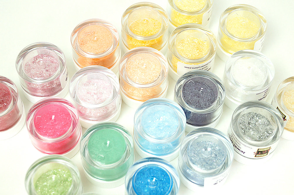 Jewel Dust® Edible Glitter by Confectionery Arts International