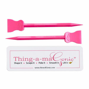 Thingamagenie | 2 in 1 Tool