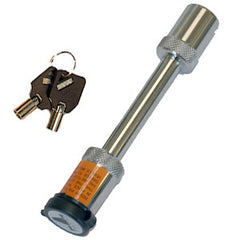 Class II/III Hitches  1/2 Receiver Lock