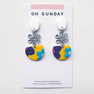 Sunshine Bliss Series Dangle 1
