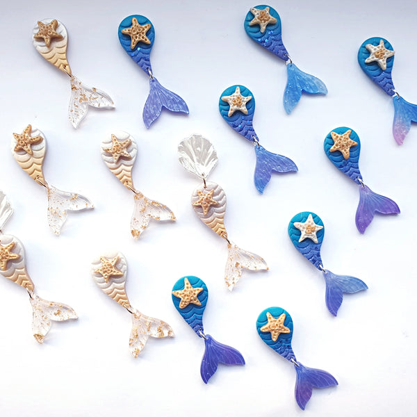 Treasures of the Sea Series 2 Dangle 7