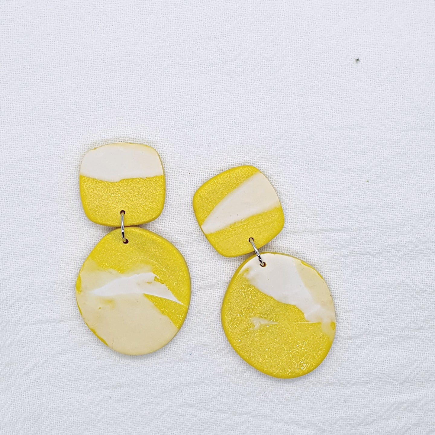 Sunshine Terrazzo Series Dangle 6