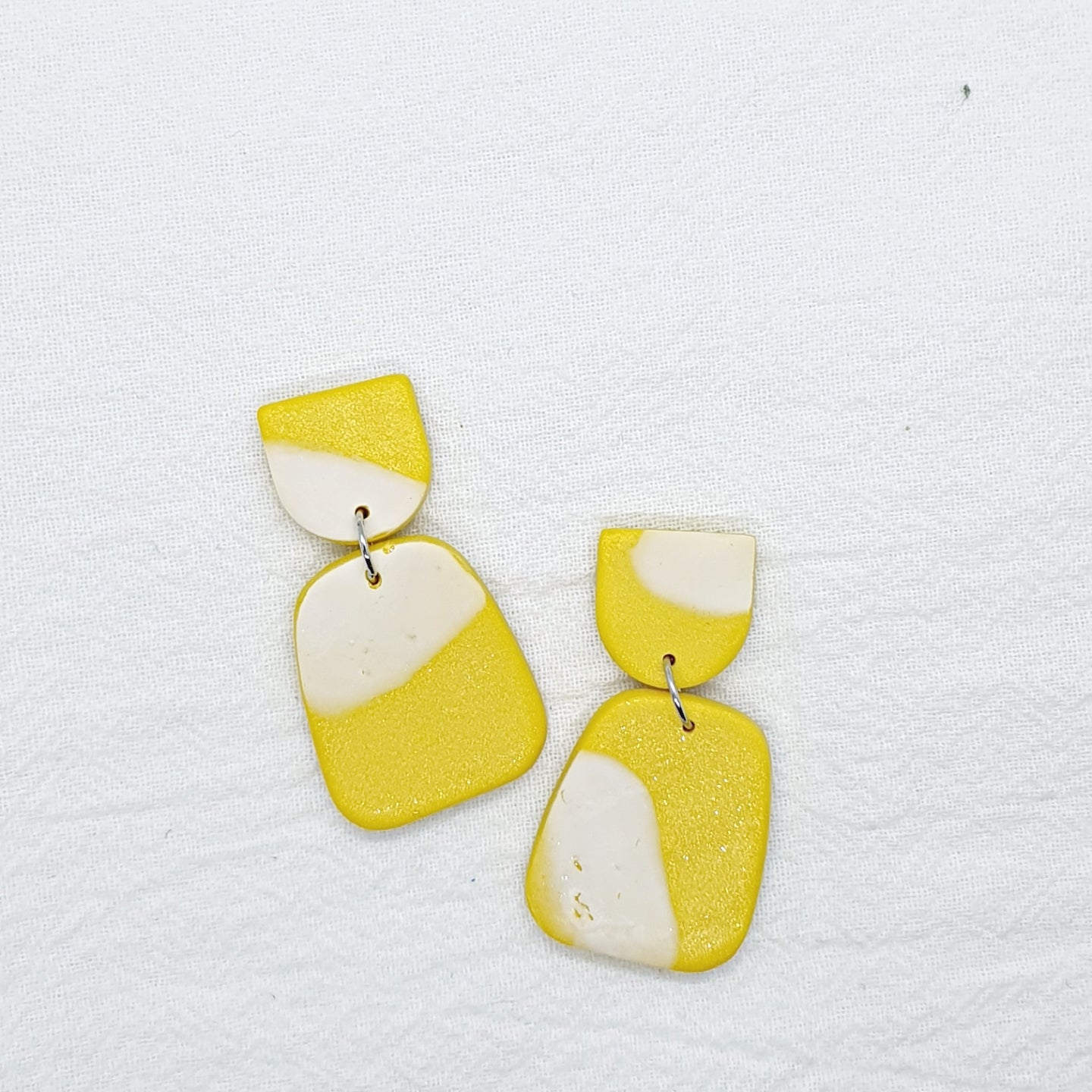 Sunshine Terrazzo Series Dangle 7