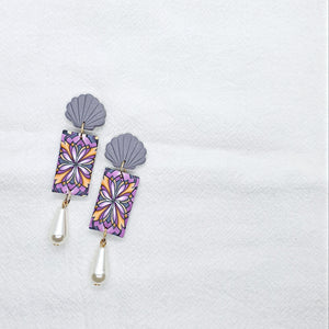 Flower Cane Series Dangle 8