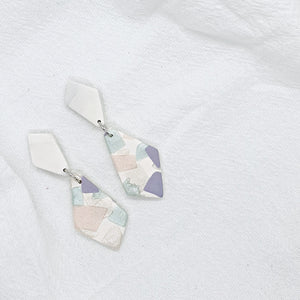 Pastel Daydreams Series Dangle 7