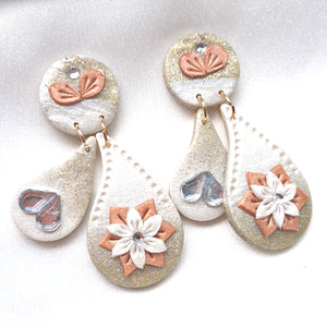 Bejewelled Diwali Series Dangle 7