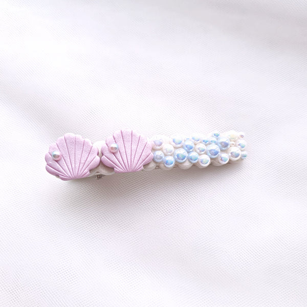 Treasures of the Sea Series Barrette