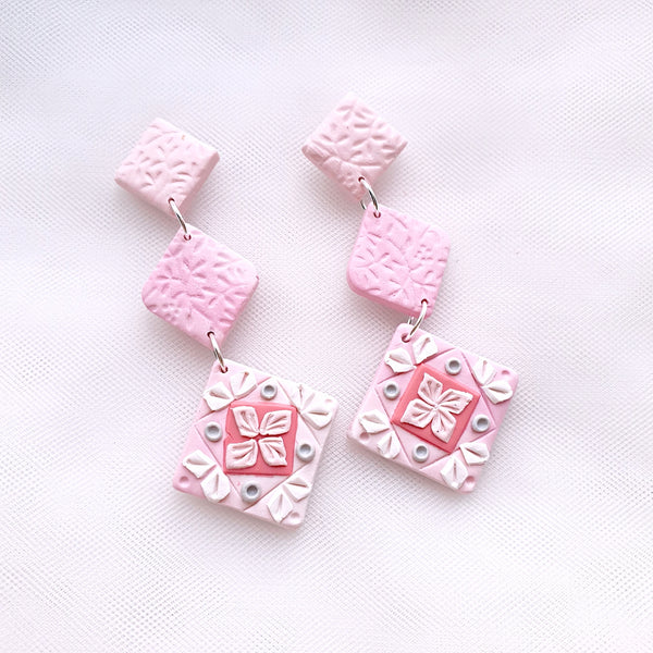 Lunar New Year Tile Series Dangle 7
