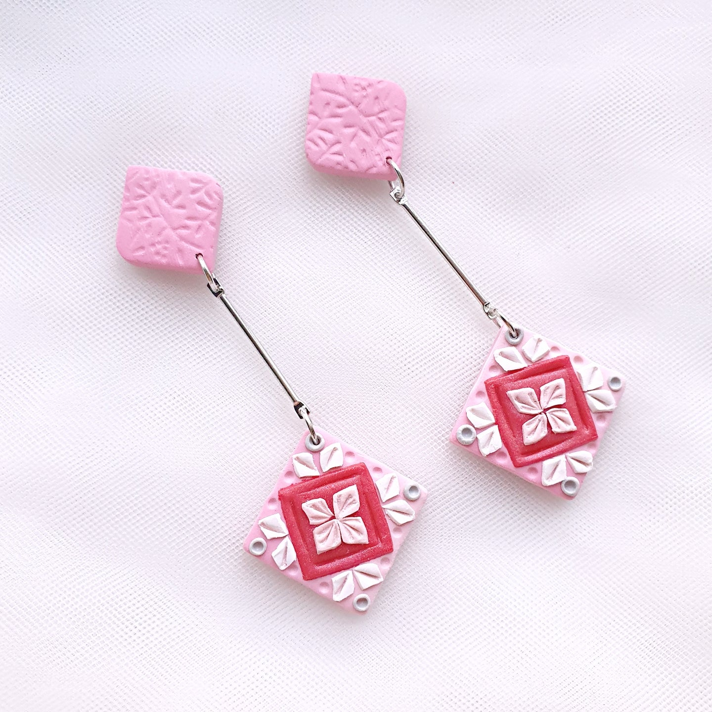 Lunar New Year Tile Series Dangle 6