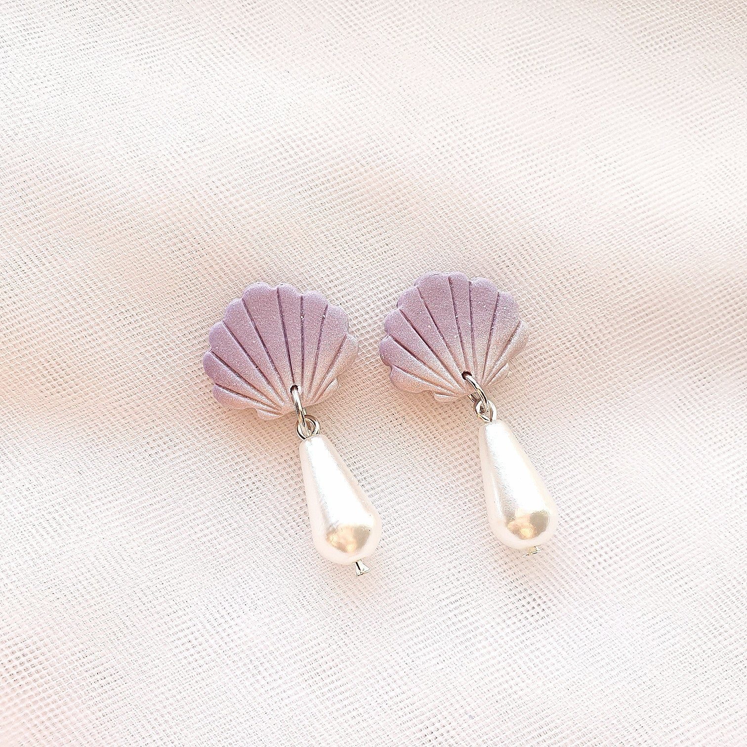 Lilac Dreams Series Tassel 3