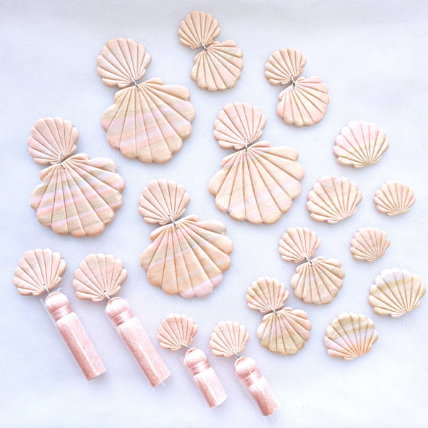 Peachy Fun Series Tassel 2