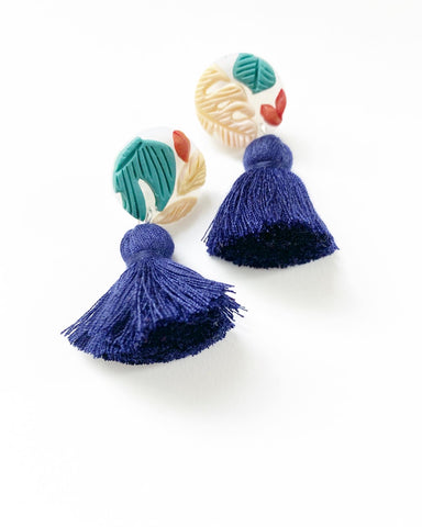 *NEW* Holiday Favourite Series Tassel 2