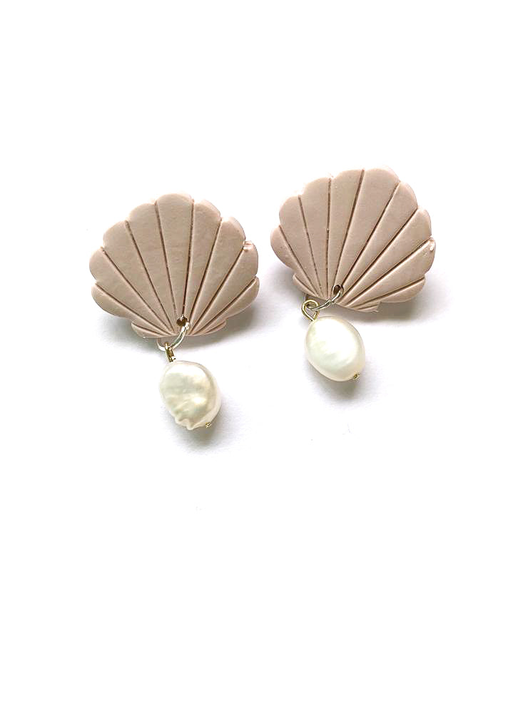 Shades of Joy Series Shell Dangle 2