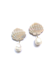 Shades of Joy Series Shell Dangle 4
