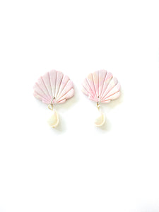Romance Series Signature Shells Dangle 1
