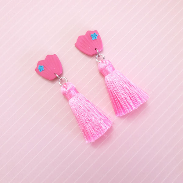 Fancy for Shell Series Tassel 1