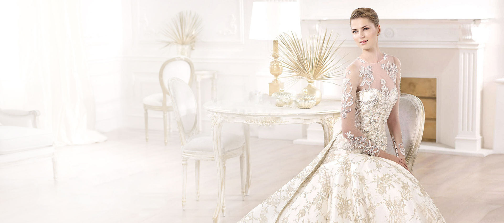 Best Bridal Collections