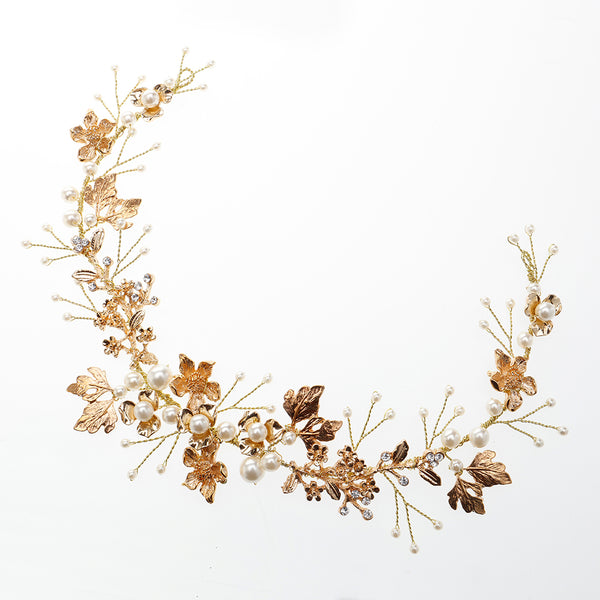 Fenwick Bridal Hair Vine