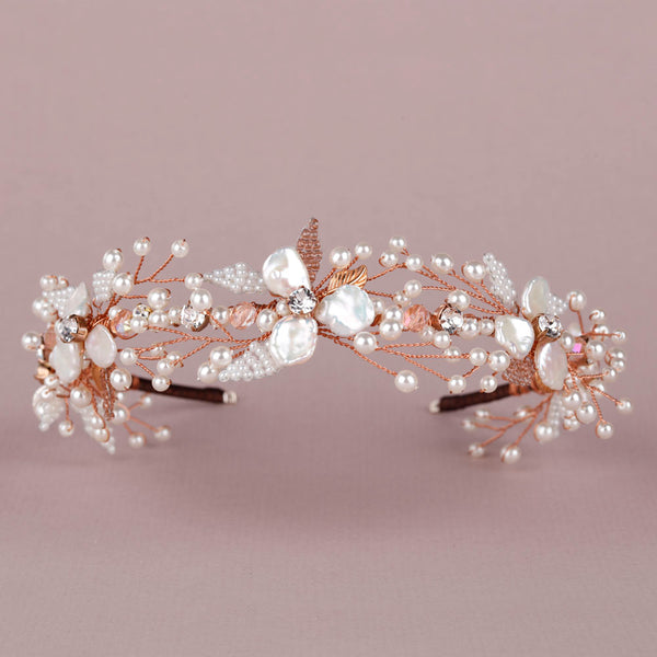 Rainton Bridal Headband
