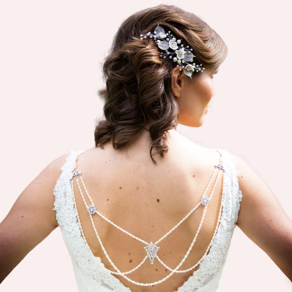 Rockingham Bridal Jewellery