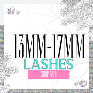 13MM-17MM LASHES
