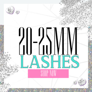 20-25MM LASHES