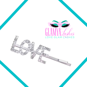 HairClip - Glamyalashes