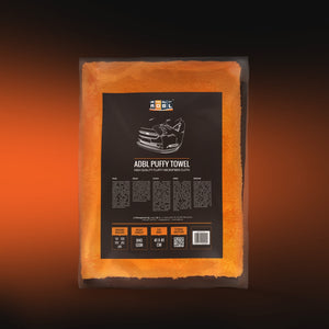 ADBL Puffy Towel 840 GSM
