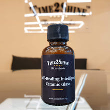 Load image into Gallery viewer, Self Healing Intelligent Ceramic Glass by Time2Shine Detailers