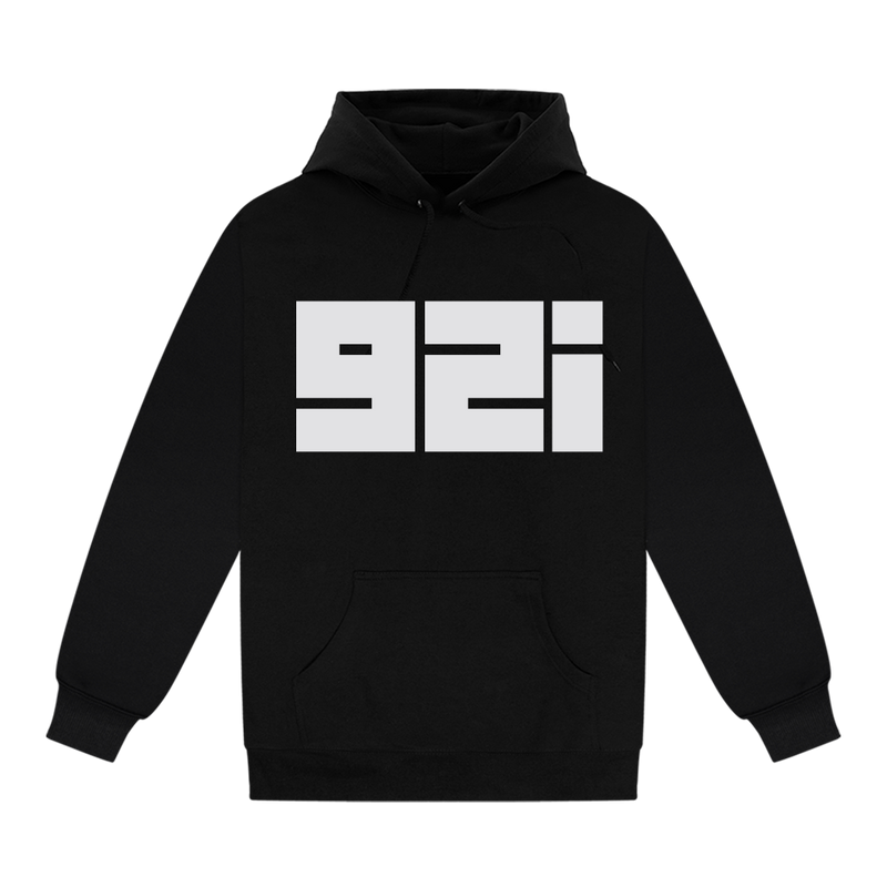 Sweat 92i BIG - Noir
