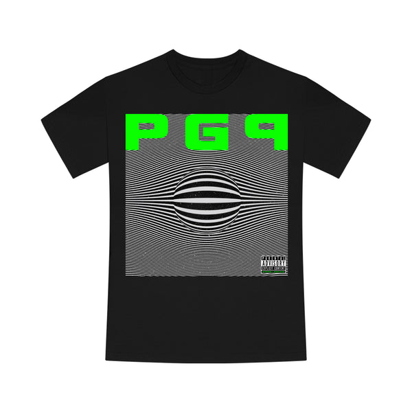 T-shirt PGP2 Noir
