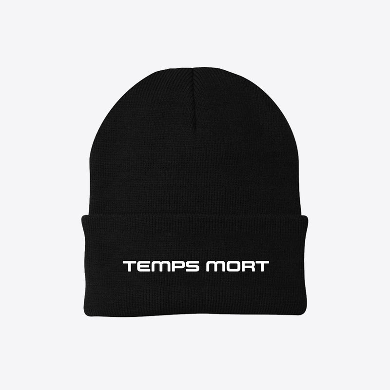 PACK  | TEMPS MORTS
