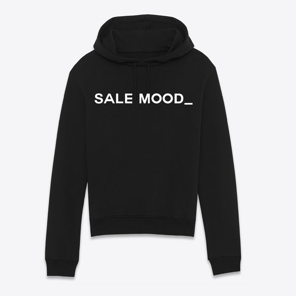 Sweat Sale Mood Noir