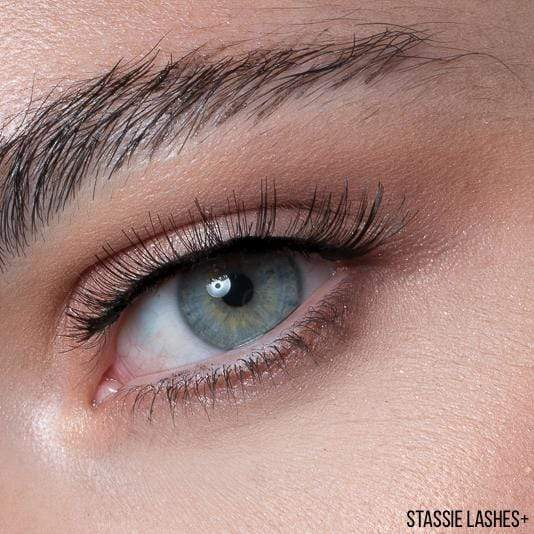 Magnetic SL Stassie lashes PLUS - 3 magnets