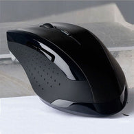 Sem Fio - 3200DPI Wireless Gaming Mouse