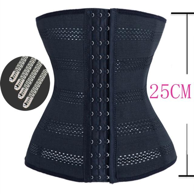 Womens Body Shaper  Waist Trainer  Corset Shapewear Cloth