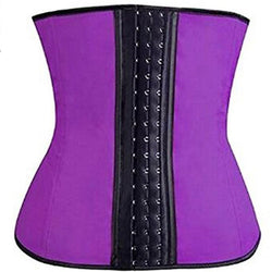NINGMI Rubber Body shaper for women