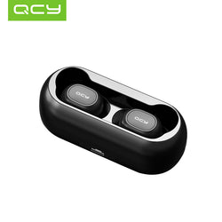 T1C Mini Dual V5.0 3D Stereo Sound Earbuds