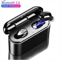 X8 TWS 5D Stereo Wireless Earbuds