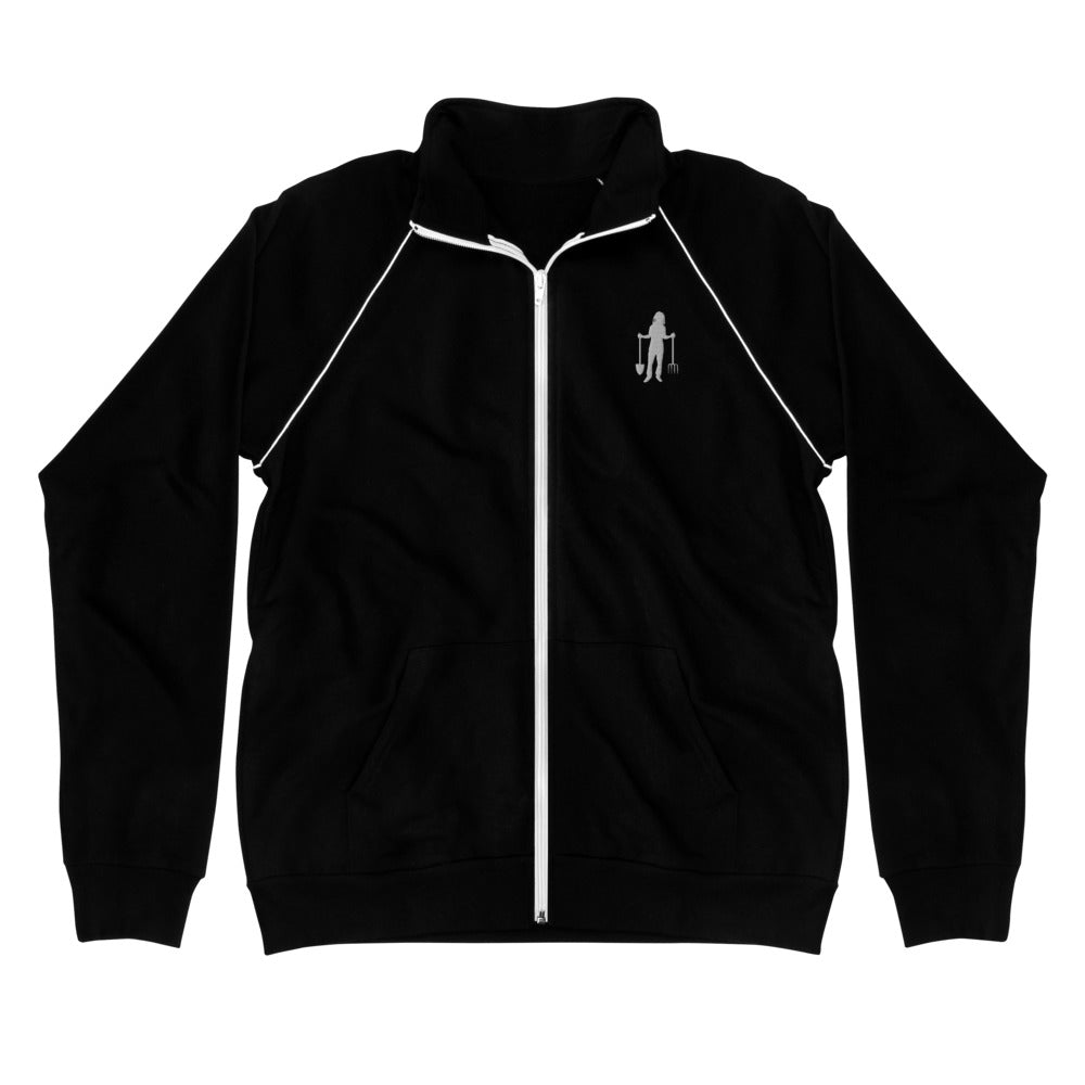 L.T.S Fleece Jacket