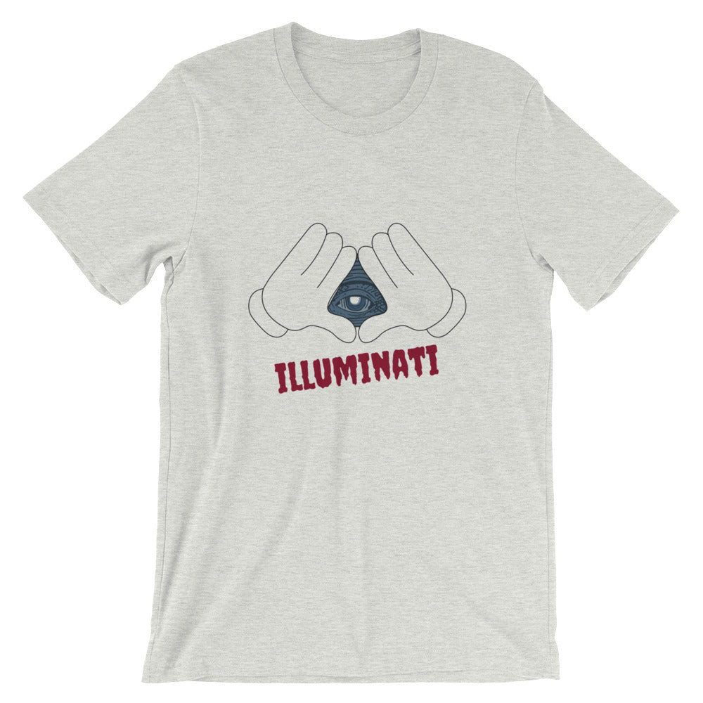 Illuminati - Unisex T-Shirt [S - 2XL]